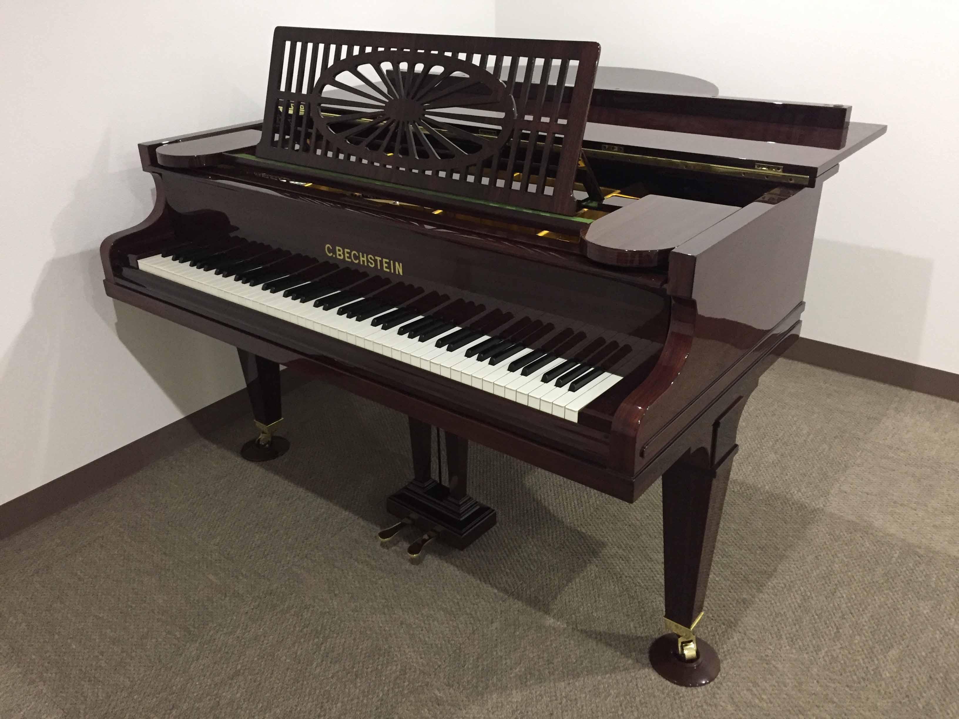 ベヒスタイン(Bechstein)グランドピアノA1型